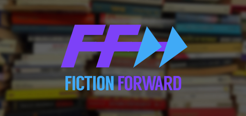 fiction forward, fiction forward podcast, fiction forwward fictionist, fiction forward radio, kelly mccoy, jackie peterson, podcast, book podcast, representation matters, representation podcast, ya book podcast,
