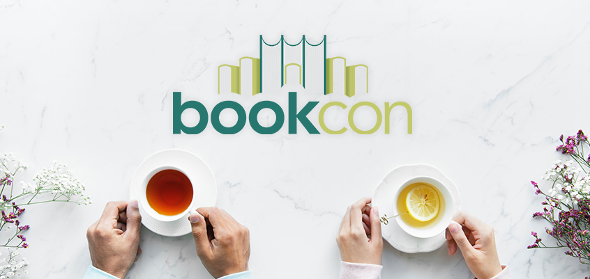 bookcon panels, bookcon 2018, bookcon panels 2018, author panels bookcon ,authors bookcon,